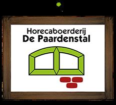 Ongebruikt Home | Horecaboerderij de Paardenstal VR-94